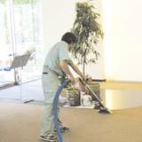 定期清掃の画像