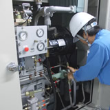 機械設備管理の画像